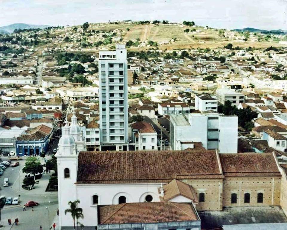 cidade de Taubaté