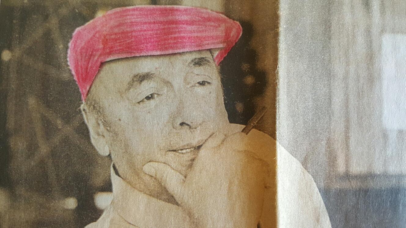 Pablo Neruda. Fonte: Gazeta Mercantil