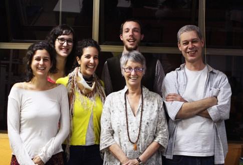 Equipe do BLOG da Redação