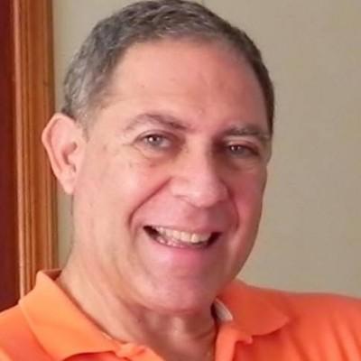 Jorge Stark
