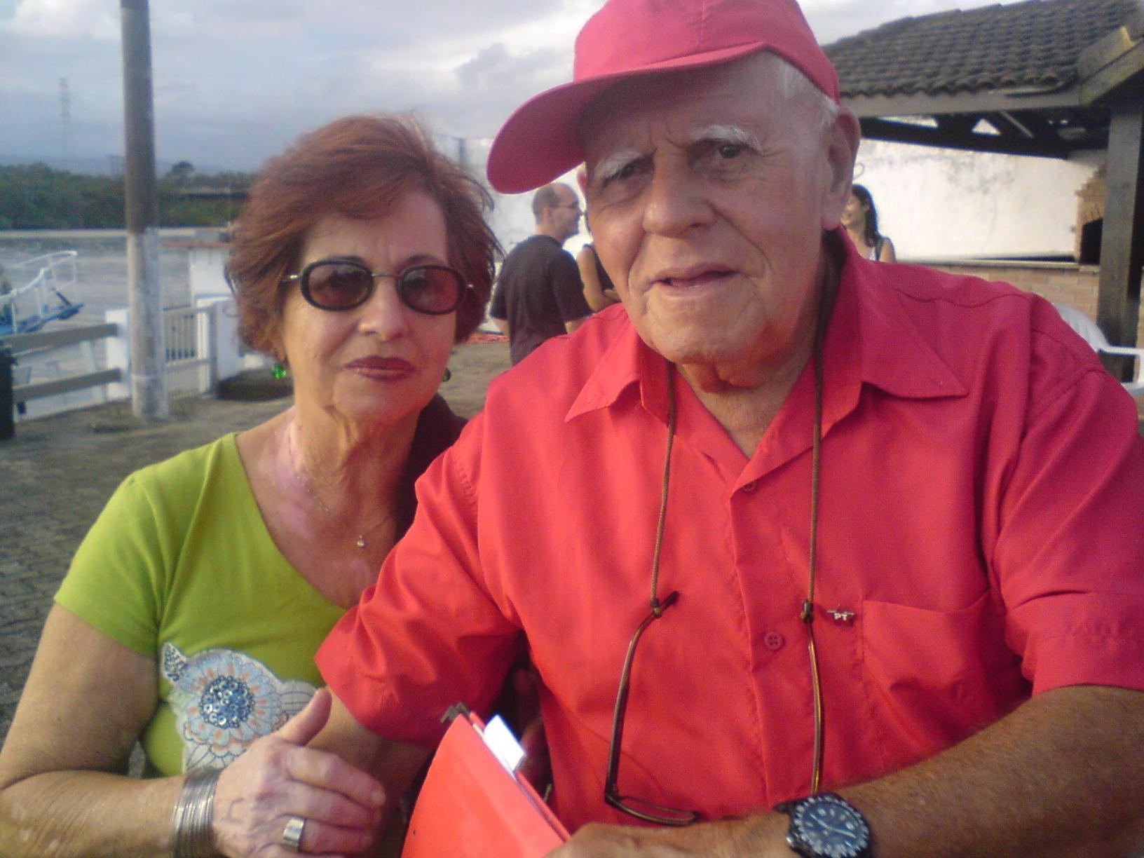 Nete & Marcus,  2008