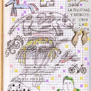 Dibujos Dios Y Fantasma