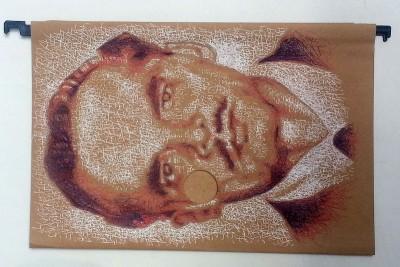 retrato do David Capistrano